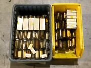 Huge Lot Of Everede Cutter With Insert