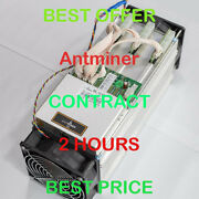 2 Hours Antminer Contract 15 Ths Cloud Mining Rent Asic S9 15000ghs Sha256 Btc