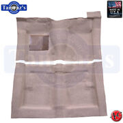 68-71 Torino Htop Fastback Auto Carpet Top Quality Oe Style Loop Colors Backing