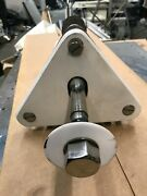Grand Banks Steering Helm Second Station Bridge Mount. Removed From 1996 42 Traw