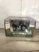 John Deere 8530 Authentic Series Chrome 198 By Ertl 1/64th Scale