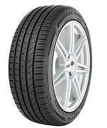 Toyo Proxes Sport A/s 255/35r20xl 97y Bsw 4 Tires