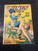 Attic Clean Out Wings Comics 93