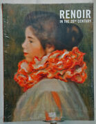Renoir In The 20th Century By Hatje Cantz Hard Cover Book - Brand New In Plastic