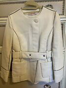 Bonded Lamb Leather Jacket Size Xs Brand New Sold Out Very Rare