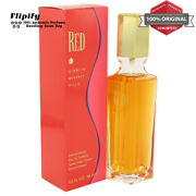 Red Perfume 3 Oz Edt Spray For Women By Giorgio Beverly Hills