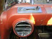 62 1962 Cadillac Coupe De Ville A/c Vent And Wiper Switch Only-parting Out Car