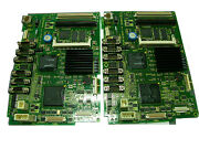 1pc Used Fanuc A20b-8200-0541 Pcb Board Tested It In Good Condition