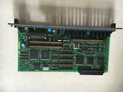 1pc Used Fanuc Plc A16b-3200-0020 Motherboard Tested
