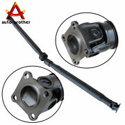 New Rear Driveshaft 37000-cb000 Fit For Nissan Murano 2002-2007 Awd 37000-cb00a