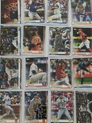 2019 Topps Series 2 150th Gold Stamp Parallel U Pick Complete Your Set Wholesale