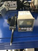 1pc Ono Sokki Dg-4140 Thickness Precision Measuring Table Tested