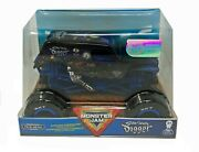 Spin Master Monster Jam Son-uva Digger 1/24 Scale Die Cast New Damaged Package