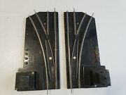 American Flyer/gilbert S Gauge Right/left Hand Switches