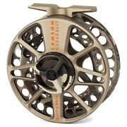 Lamson Litespeed Fusion Fly Reel First Lite New All Sizes