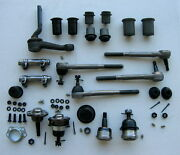 69 70 Chevelle And El Camino Front End Rebuild Kit