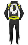 Spidi T-2 Neck Dps Airbag Leather Wind Pro Suit Y112