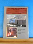 Ghost Rails Xi Shenango Valley Steel By Mark A Cole Hard Cover