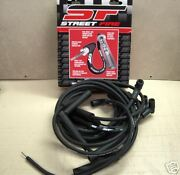 Msd 5551 Street Fire Wires 8mm Universal Chevy Ford