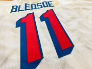 Authentic Drew Bledsoe New England Patriots Game Issue Jersey Apex Size Xl Nwt