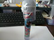 Shure The Who Daltrey Townshend Signed 10 Of 10 Limited Edition Sm58 Microphone