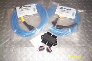 Mercury Can Data 2 Harnesses For Smartcraft Junction Box 84-879981t30 878492k14