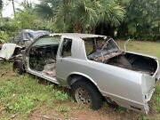 1986 Monte Carlo Ss Rolling Body For Parts