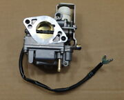 New Genuine Yamaha Outboard F15 F20 2007 2020 Carburator Assy 6ag-14301-a0-00