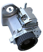 Ultima Cast 6-spd Right Side Drive Transmission For Custom Frames, No Cover