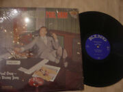 Paul Gray Nm Lp On King, Early 60's, In Shrink