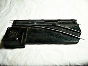 American Flyer S Gauge Switch Right Track Manual