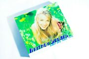 Britney Spears / Baby One More Time Hong Kong Exclusive Limited Edition Rare