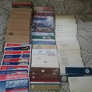 1965 - 2015 Mint Sets Includes The 19661967 And 19821983 Private Sets 51 Sets