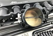 Rb25det Neo Intake Manifold And 90mm Throttle Body + Fuel Rail For R34 C34 Rb25