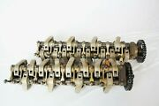 00-2007 Mercedes Ml500 Cls500 E500 V8 M113 Engine Left Right Rocker Arm Camshaft