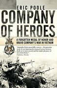 Company Of Heroes A Forgotten Medal Of Honor A, Poole Paperback..