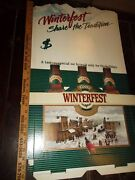 30 Beer Posters - Vintage 1980s Lot -  Lone Star - Corona Pick Up Houston