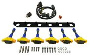 Ignition Coil Conversion Harness Kit For Aristo Supra 1jz 2jz To Skyline R35 Gtr