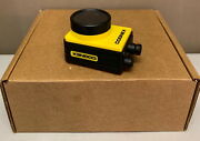 New Cognex Is7200-c11 W/ Patmax And Color In-sight Vision Camera Read