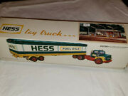 Hess Truck Collection 1976-2016 Mint Condition Never Opened 97 Total Pieces