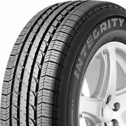 4 New Goodyear Integrity 215/70r15 98s As All Season A/s Tires