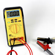 Uei Clm100 Cable Length Meter With Protective Boot-new