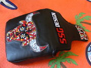Sugar Skull Golf 2020 The Last Dance Mj Very Limited Mallet Headcover New