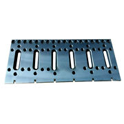 Wire Edm Fixture Board Stainless Jig Tool For Clamping And Leveling 300x120x15mm