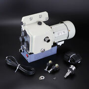 1x Milling Machine Part X Axis Automatic Power Feed For Vertical Turret Mill