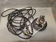 Bissell Powerforce Helix Vacuum Motor Electrical Cord And Switch Assembly