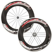 New Campagnolo Bullet Ultra 105 Road / Clincher Wheelset / Cult Bearings