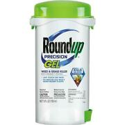 Roundup Precision 5 Oz. Ready To Use Gel Weed And Grass Killer 12 Pk