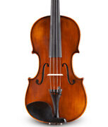 Andreas Eastman Vl305 4/4 Step-up Violin W/ Case And Bow