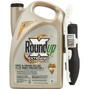 Roundup Extended Control 1.1 Gal. Ready To Use Wand Sprayer Weed And Grass Killer